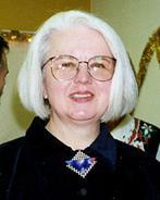 Susan Stonich
